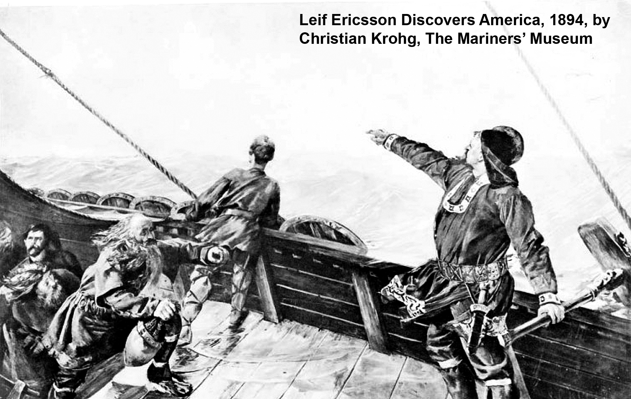early traders navigated the seas with the help of the